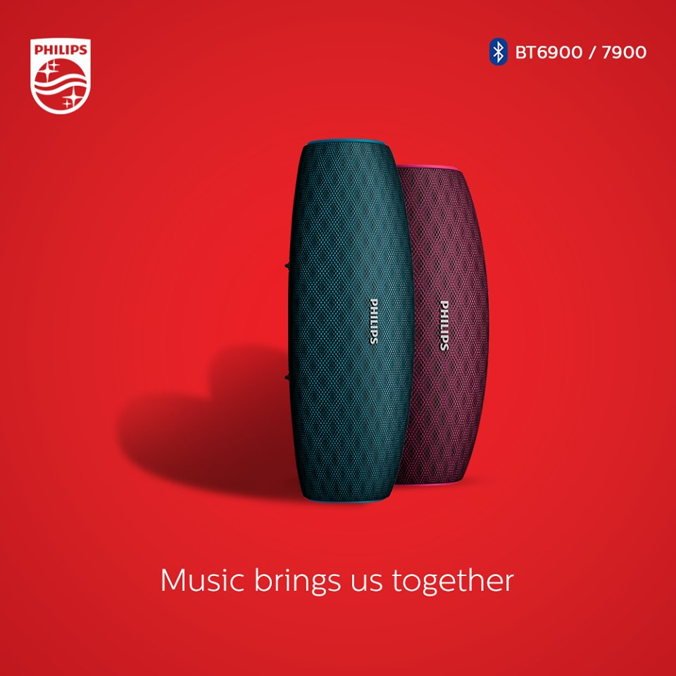 Philips Sound's photo on Speaker
