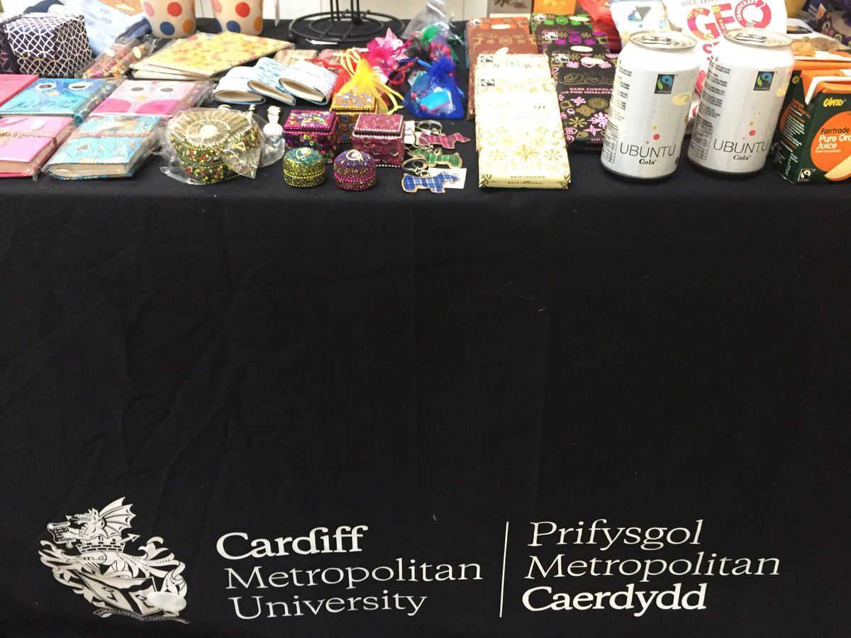 test Twitter Media - It's #GoGreenWeek and we're @cardiffmet all day selling #fairtrade products. Find us in the Management building. https://t.co/W31MyH4zSv