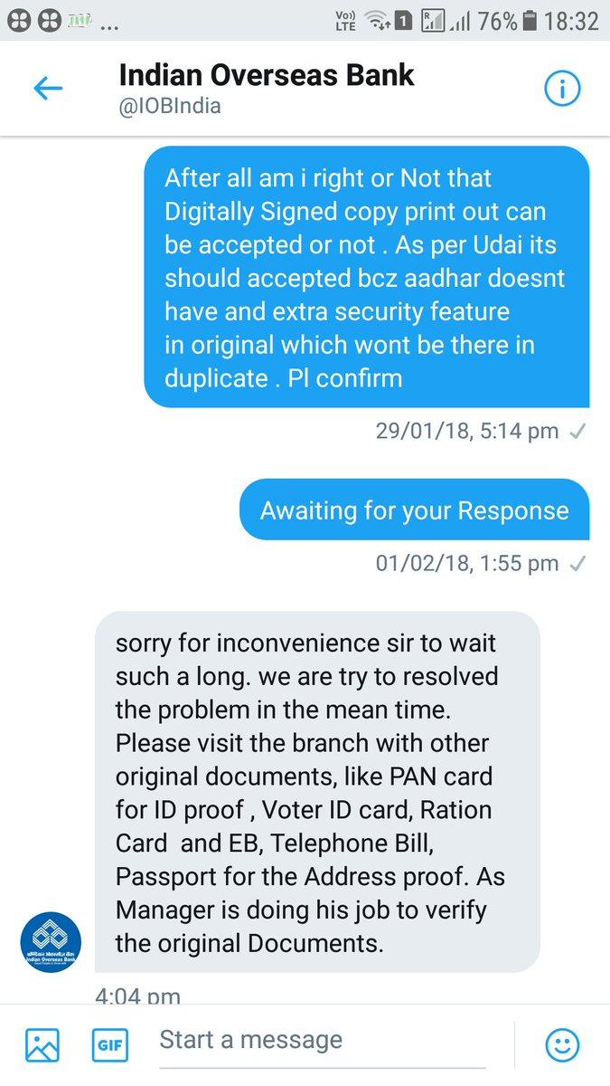 aadhaar on twitter no concept of smart or plastic aadhaar card