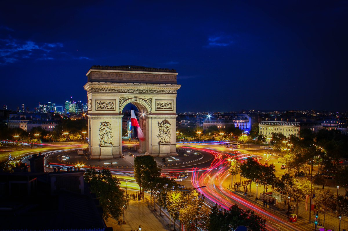 Find out how much you could save with the Paris Pass and start planning your trip with our 4-day recommended itinerary!  https://t.co/Kh99Tr0DJF https://t.co/pqZGrcW4vi