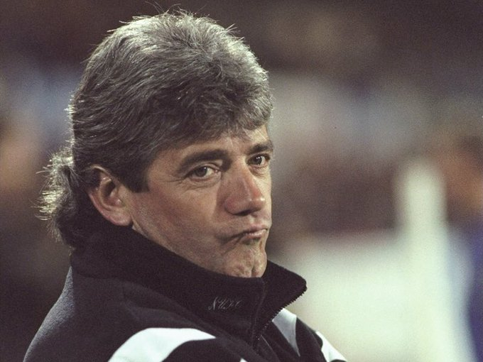 Happy birthday to Kevin Keegan who turns 67 today.