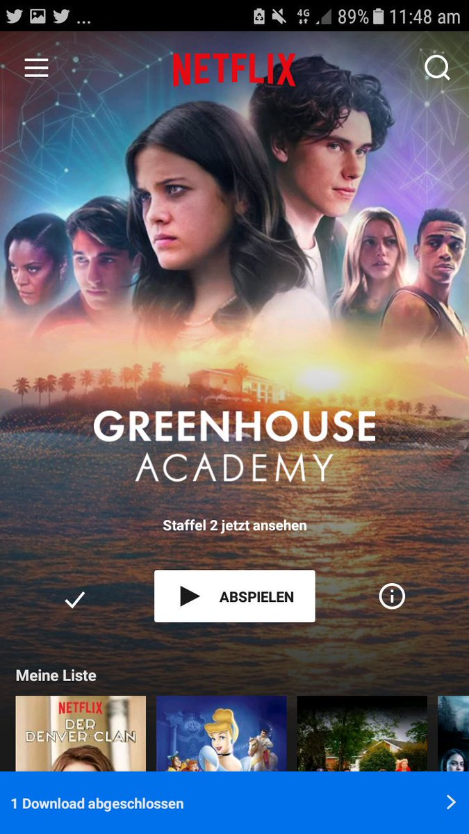 der denver clan staffel 2 netflix