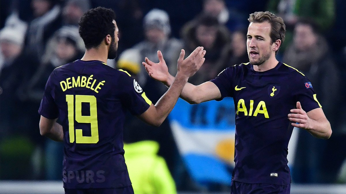 These two yesterday...   #COYS