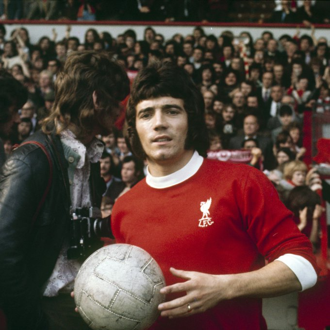 One of the finest players to put on an shirt. Happy 67th birthday, Kevin Keegan.   by