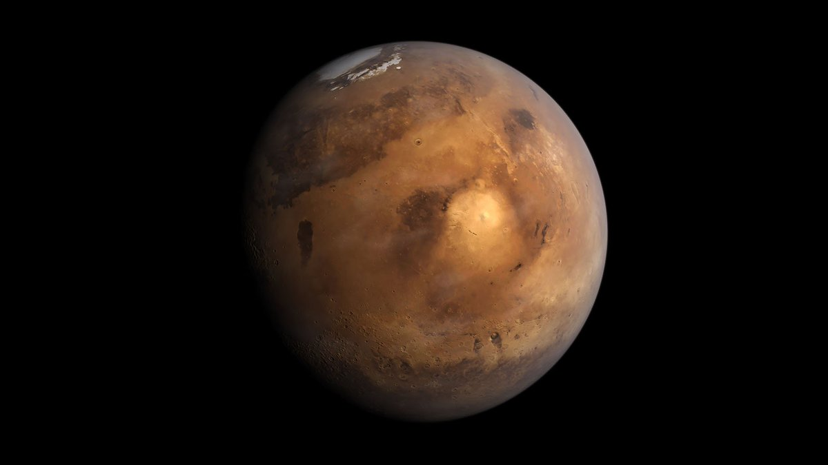 Mars 2020 : comment les météorites martiennes aident la prochaine mission de la Nasa - https://t.co/ltCmzm0WBw