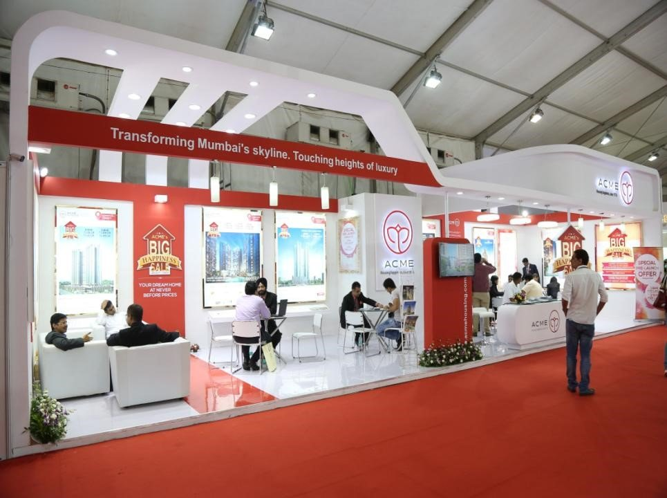 Exhibition Booth Fabrication In New : Hangingtrussrental hashtag on twitter