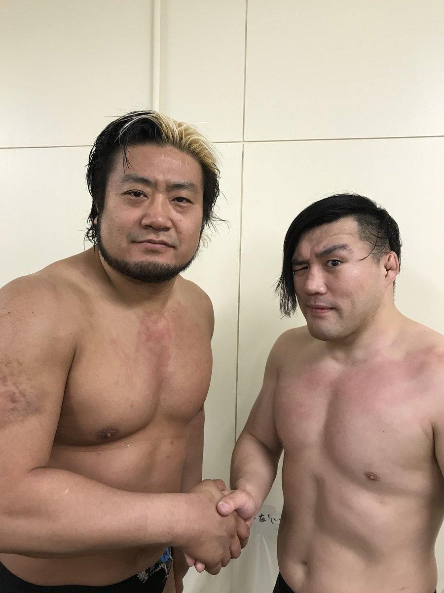 """AJPW: Resultados """"Jr. Battle of Glory 2018"""" Día 2 4"""