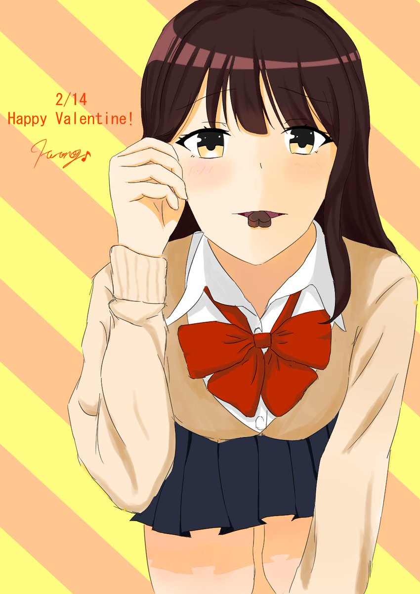 kanon@'s photo on #ハッピーバレンタイン