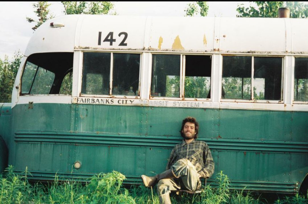 chris mccandless pictures - HD1305×848