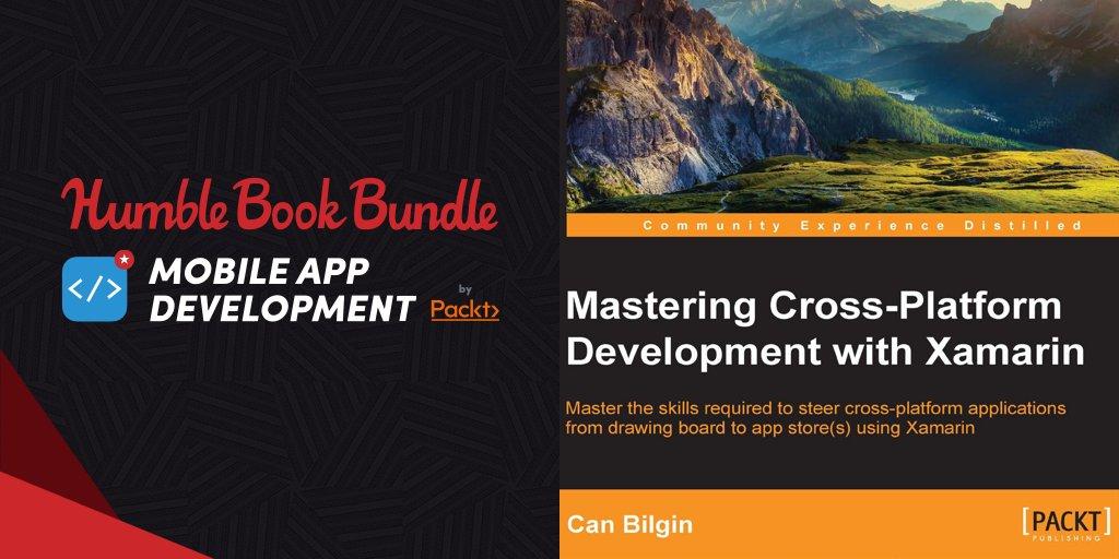 Mobile Application Development Book