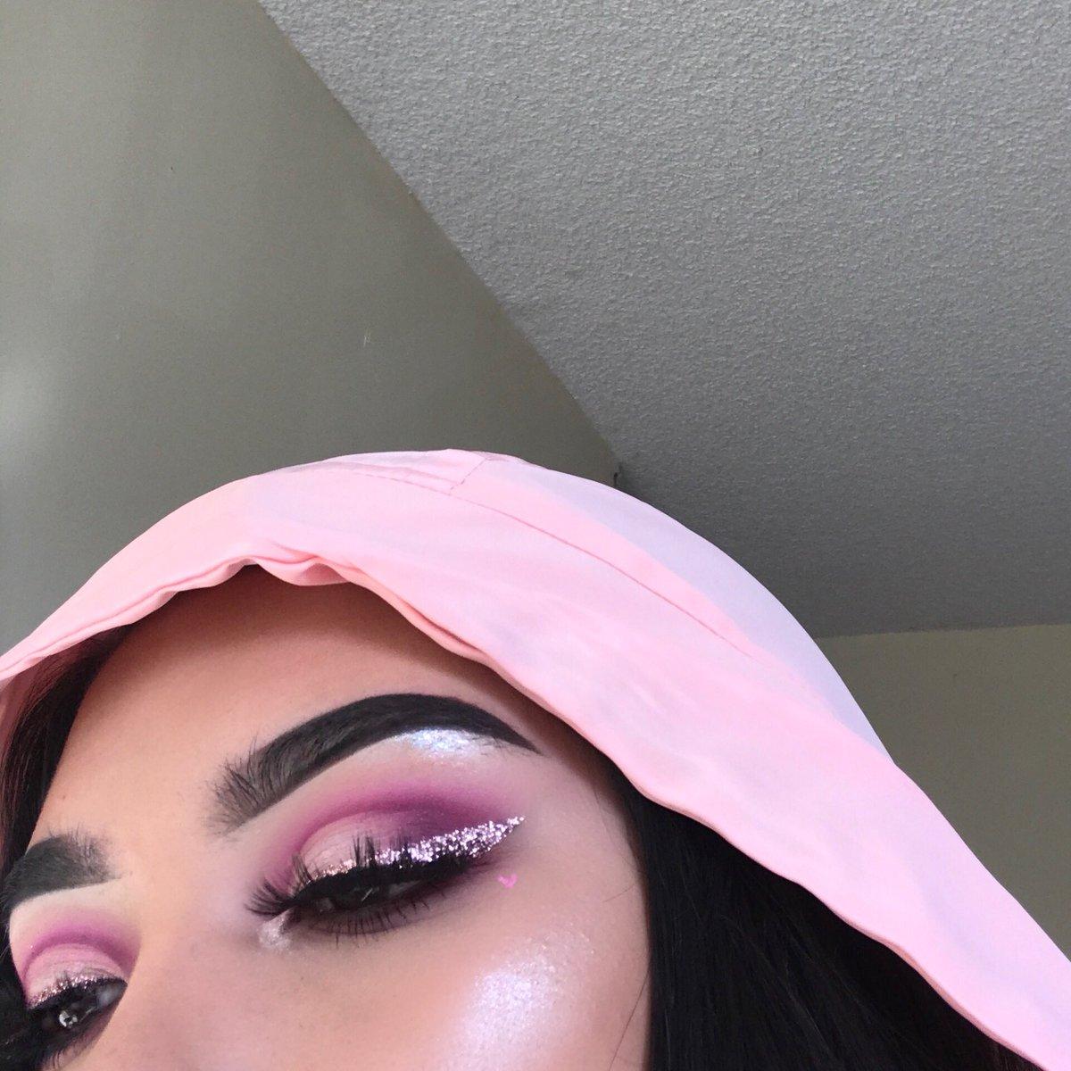 Marina Hokulani On Twitter Valentines Day Makeup Look