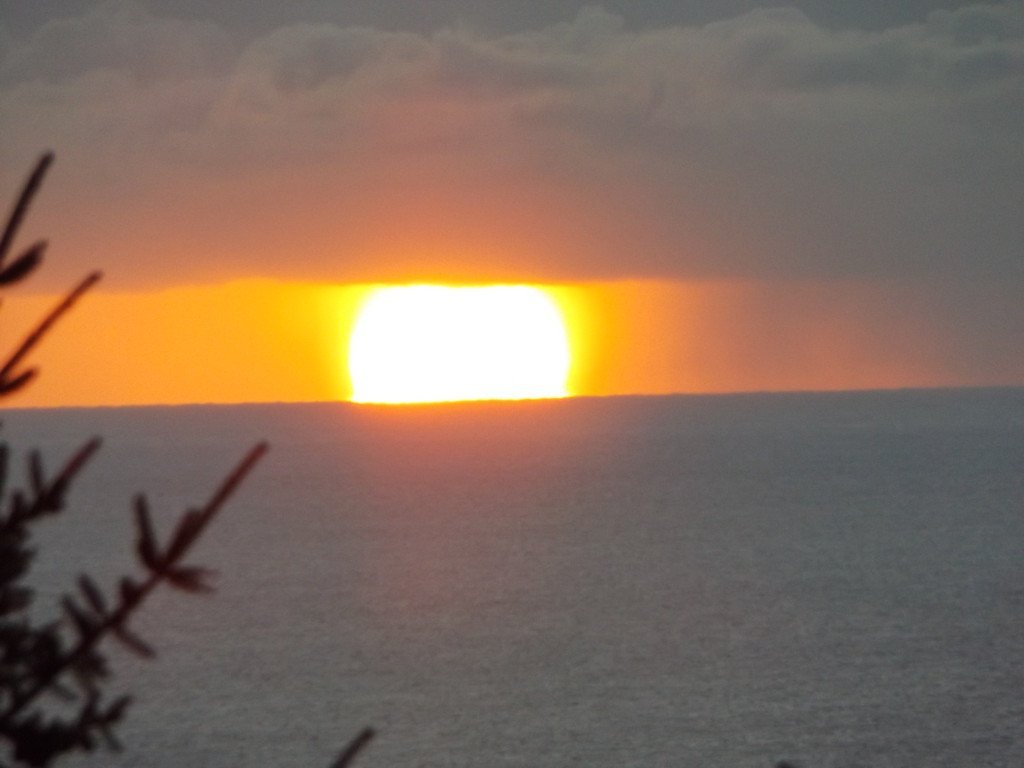 @MetEireann good morning Ireland Sunrise East Coast 1 hour ago