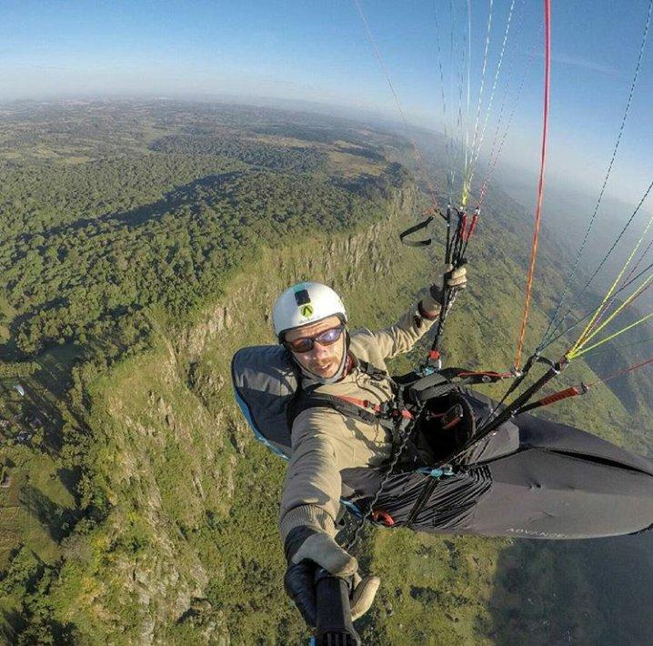 Image result for parachutes in nyaru elgeyo escarpment