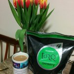 Needed this after this morning's bike session! @TORQfitness #recovery #torqfuelled #morningtraining