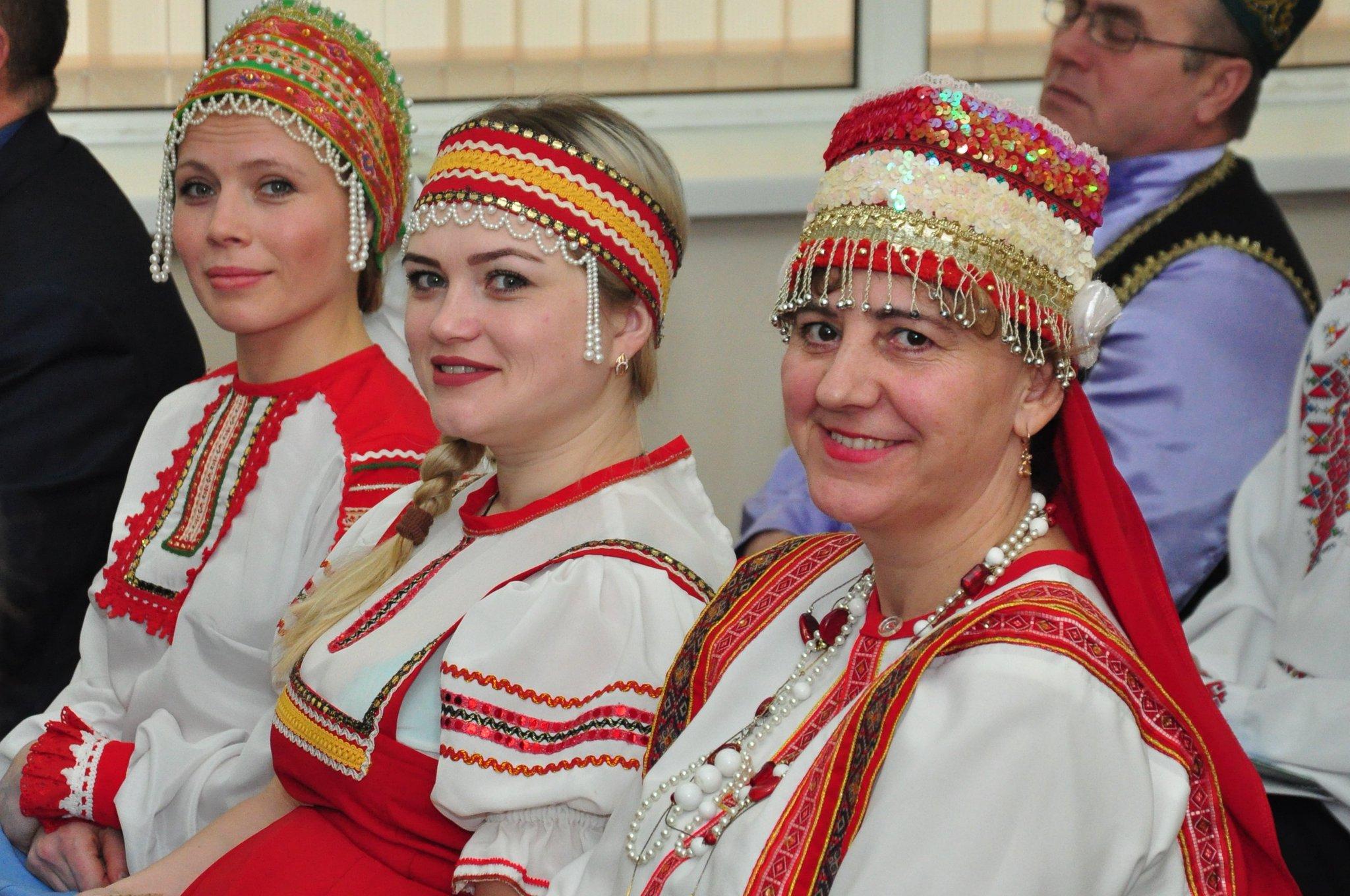Картинки российского народа