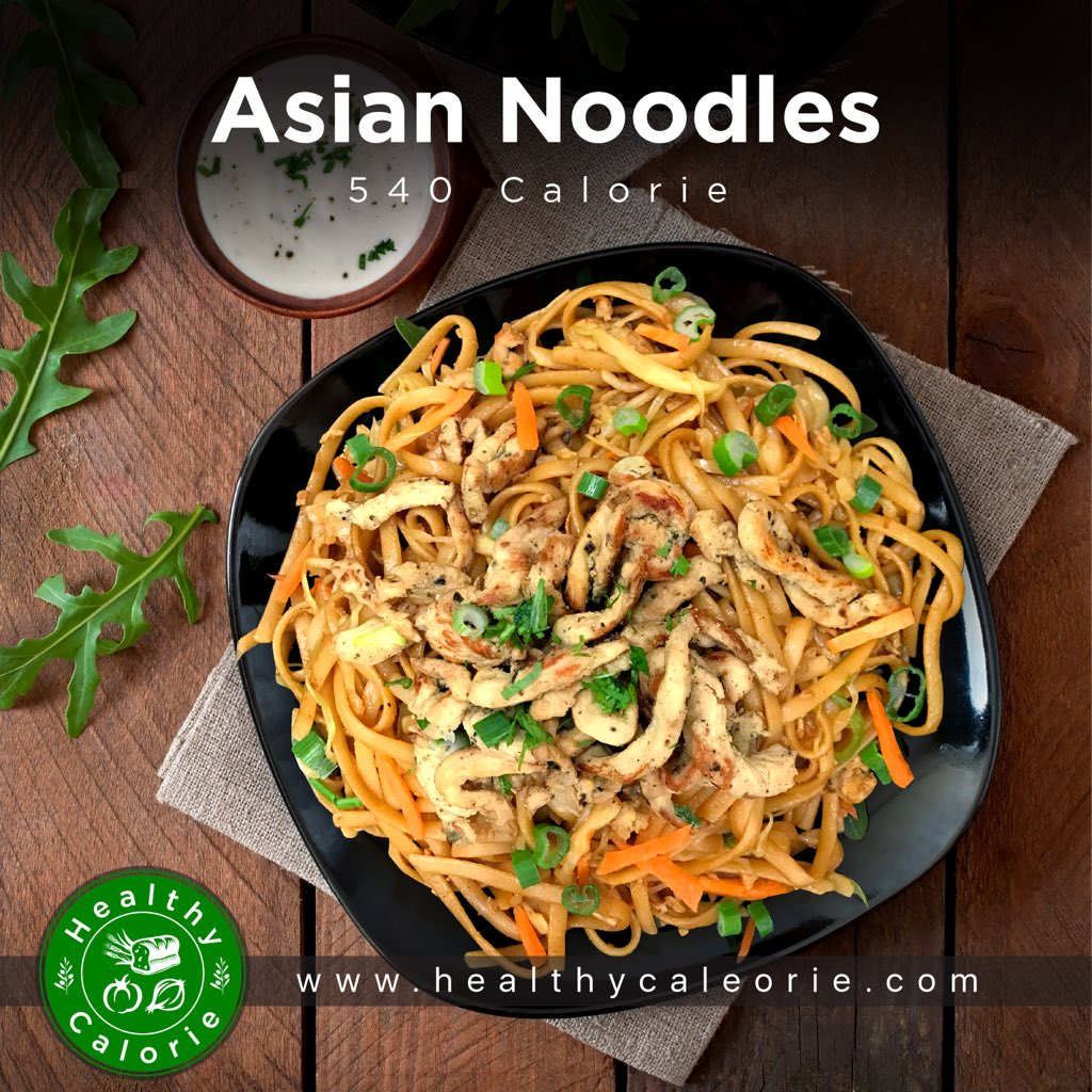 Interesting. asian noodles nutrition something