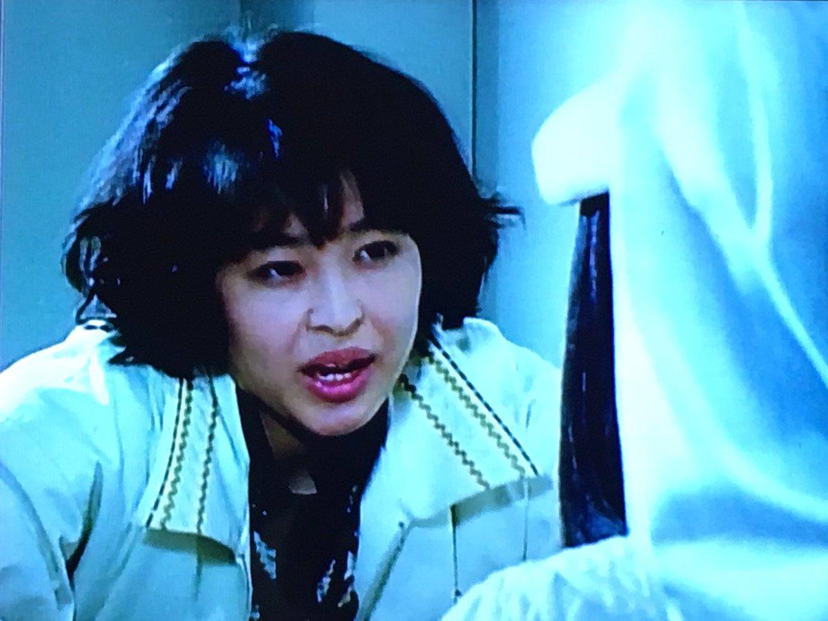 頃 若い 河合 美智子