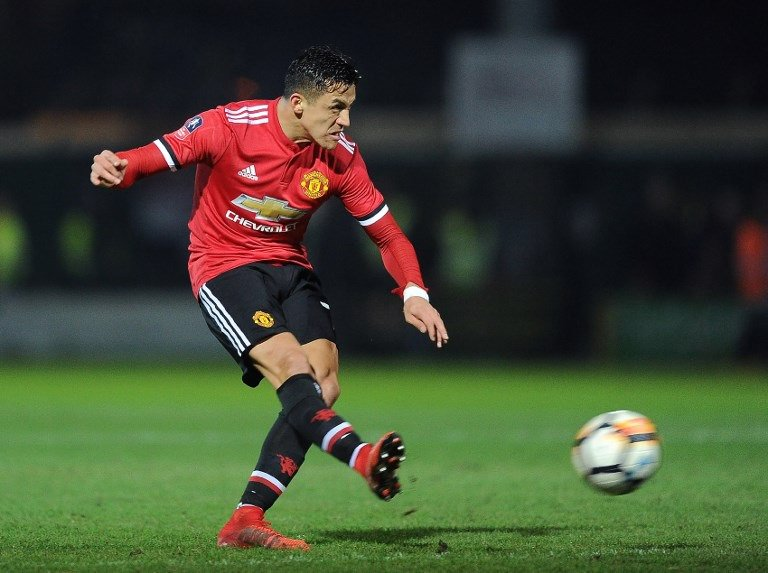 DVb7LfkXcAEuFPR - Manchester United star Alexis Sanchez sentenced to 16 months in prison for tax fraud