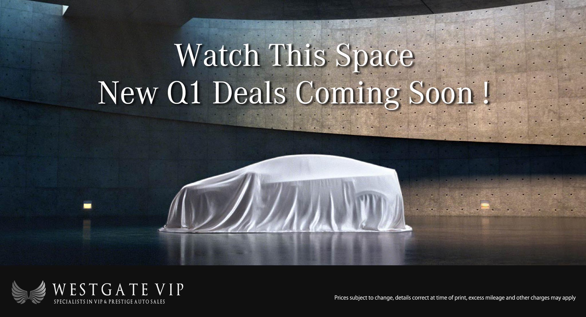 "Westgate VIP on Twitter "" WATCH THIS SPACE vip vipcars… """