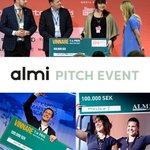 Har ditt bolag utvecklat en innovativ produkt eller tjänst med skalbar affärsmodell, internationell potential och du behöver kapital? Sök då till @Almiinvest pitch event under #arebiz 11-12 april i Åre. https://t.co/T67u46DNY5