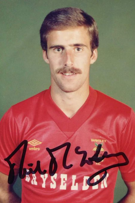 Happy Birthday   to former ,   player Mick McCarthy