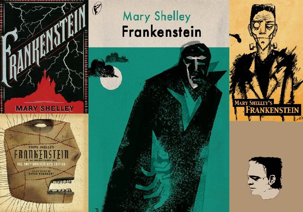 feminism in mary shelleys frankenstein Often, mary shelly's frankenstein halloween-inspired brings to mind images of a hulking figure with green skin and bolts protruding from its neck, lurching down a hallway with arms propped forward, communicating in primal grunts and seeking to destroy all in sight in truth, frankenstein is an.
