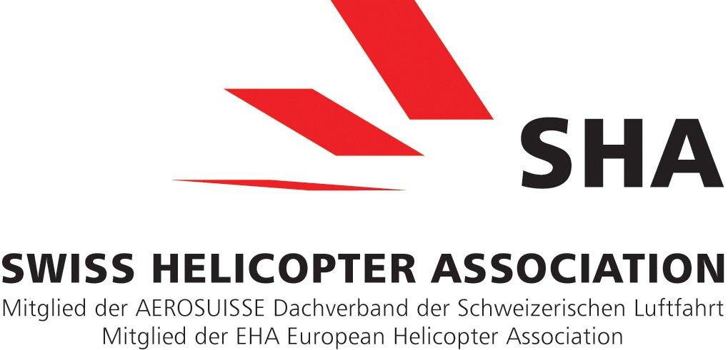 Bildergebnis für swiss helicopter association