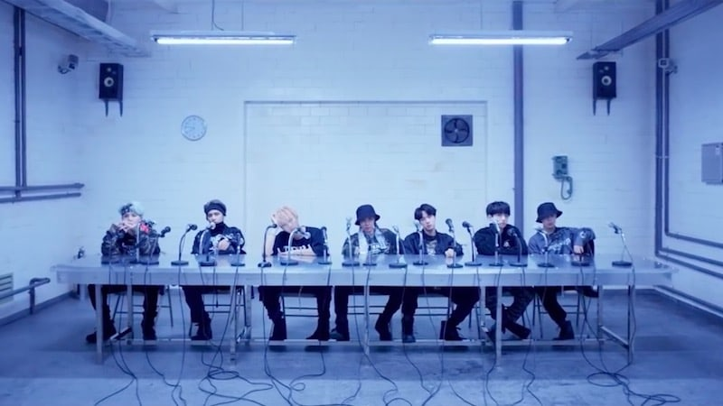 "#BTS's ""MIC Drop"" Remix Remains On Billb..."