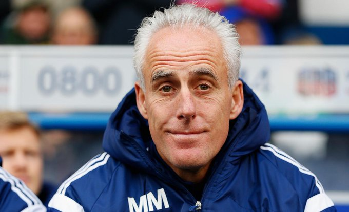 Happy 59th birthday to Mick McCarthy A great character of the game!