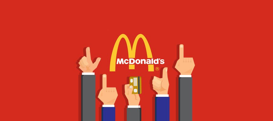 marketing management mcdonalds case study Through hamburger university, mcdonald's restaurant managers, mid-management and company leaders achieve their professional and academic goals, providing a solid foundation for their and mcdonald's success.