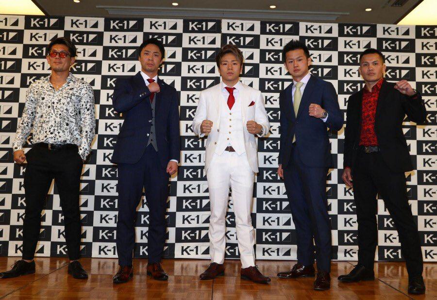 さいたま K1 決行のK