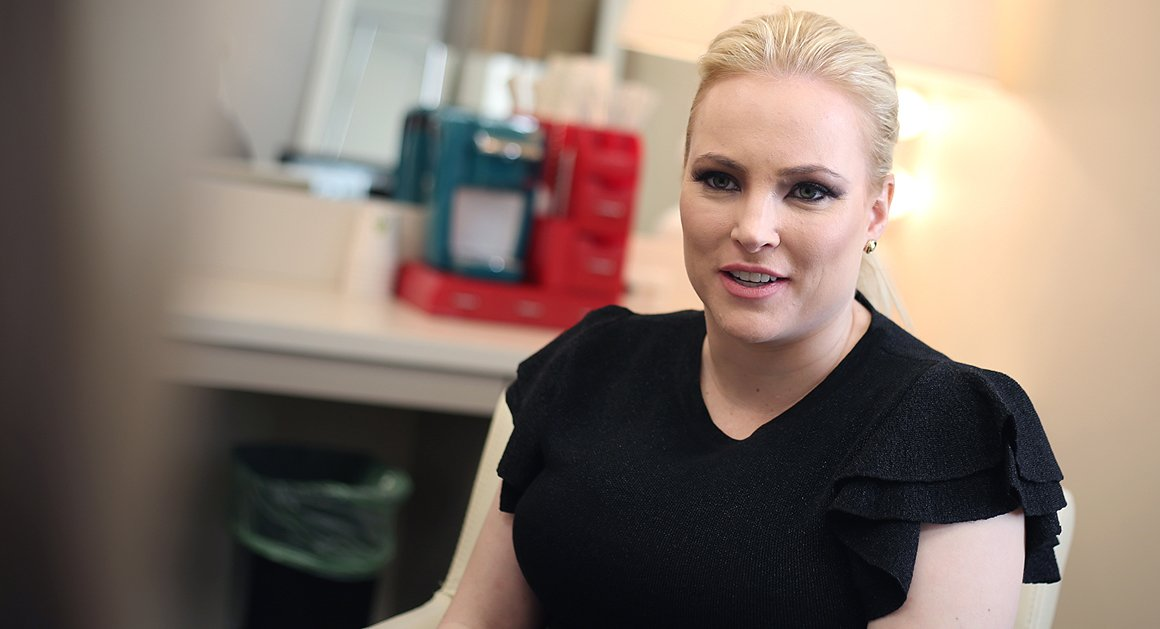 Meghan McCain defended herself Friday after The View audience appeared to give her the cold shoulder over her comments on the national anthem protest