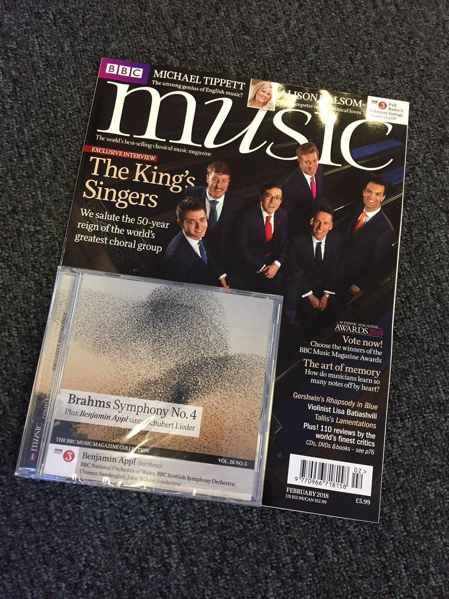 BBC Music Magazine on Twitter: