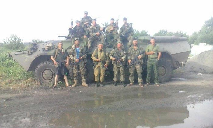 СБУ затримала в Одесі бойовика терористичної організації «днр» завербованого російськими спецслужбами