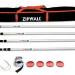 Image for the Tweet beginning: ZipWall® 12 is the prime