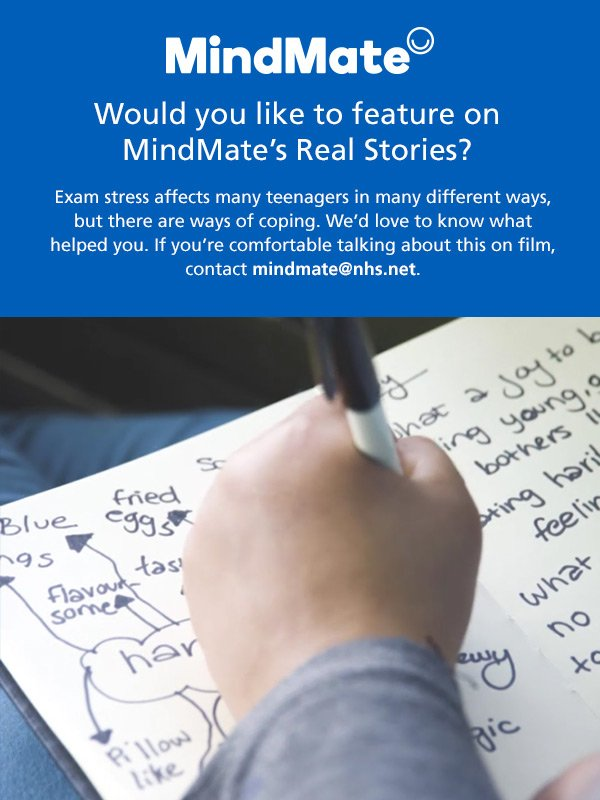 bcaa344ac70 Would you like to share your story with other young people in  Leeds  We re  looking for people for our Real Stories series. Find out more here  ...
