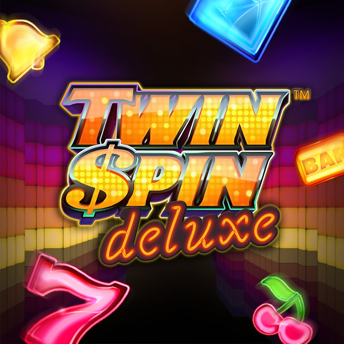 test Twitter Media - Remember that old school thrill? It's back….check out Twin Spin Deluxe! Get your boogie on Twin Spin Deluxe by NetEnt!  Read more on https://t.co/rZvbR1sVLI https://t.co/WNe0ejmCgz