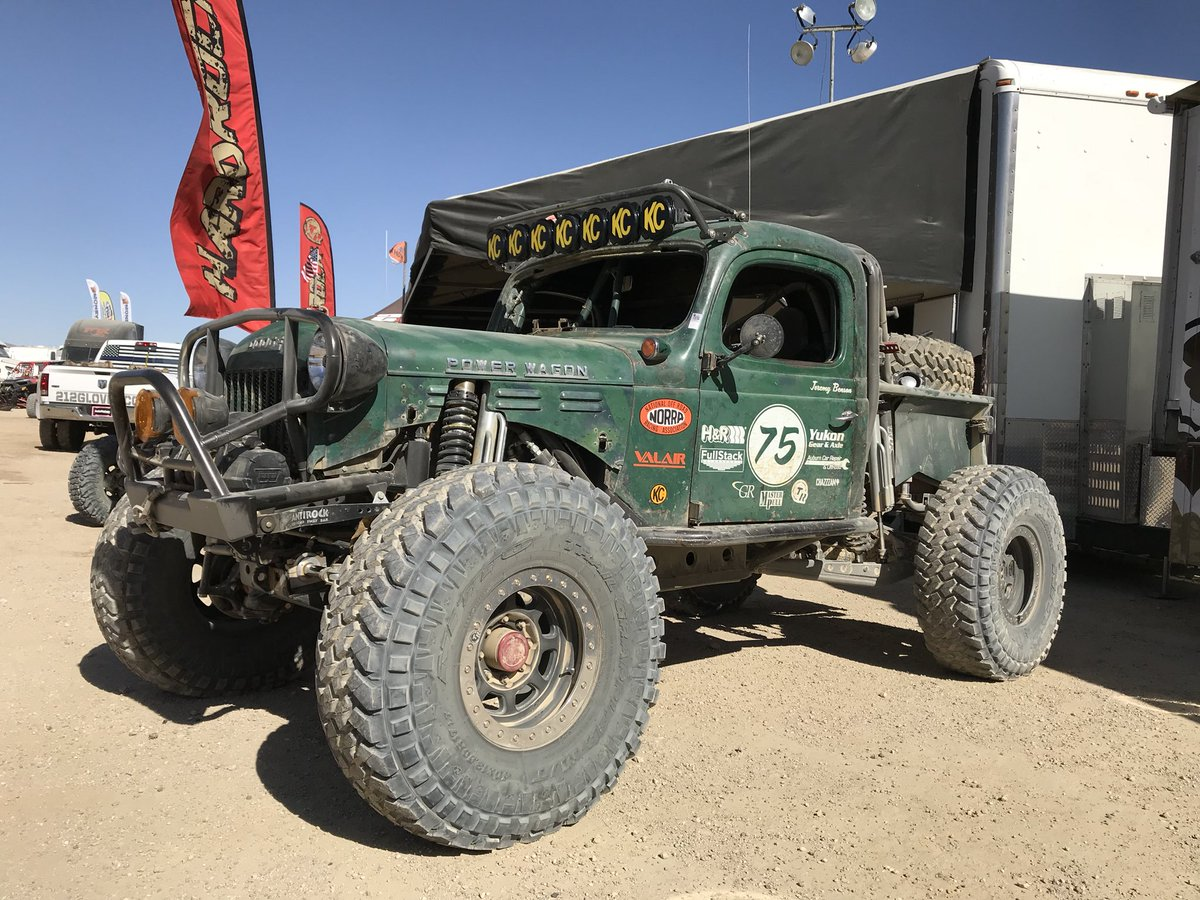 Powerwagon Hashtag On Twitter 1954 Dodge Power Wagon 0 Replies Retweets 3 Likes