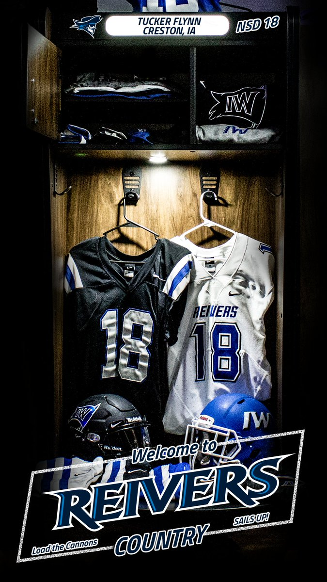 IWCC Reiver Football on Twitter: