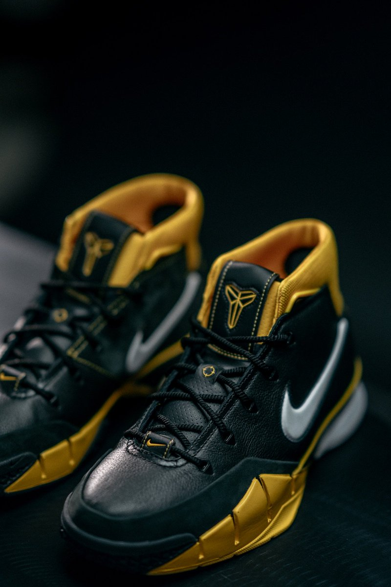 eda02869928 kobebryant Continues to Impact Basketball With the Zoom Kobe 1 Protro  available February 17th Details -  https   t.co erDgdC4vix…  https   t.co XYAtufm7kr