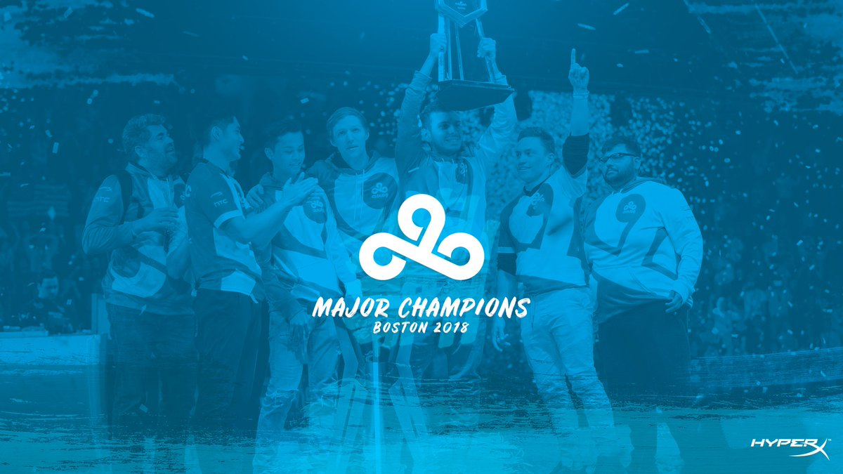 Cloud9 On Twitter Your PC Would Look A Whole Lot Cooler With C9CSGO Wallpaper Get Yours Tco GBgaTWGhw4 WednesdayWisdom WallpaperWednesday