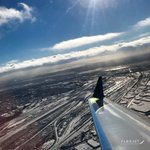 It's always a great day when you're taking home a new #Challenger350.#WingViewWednesday #Montreal #ICAO #CYUL