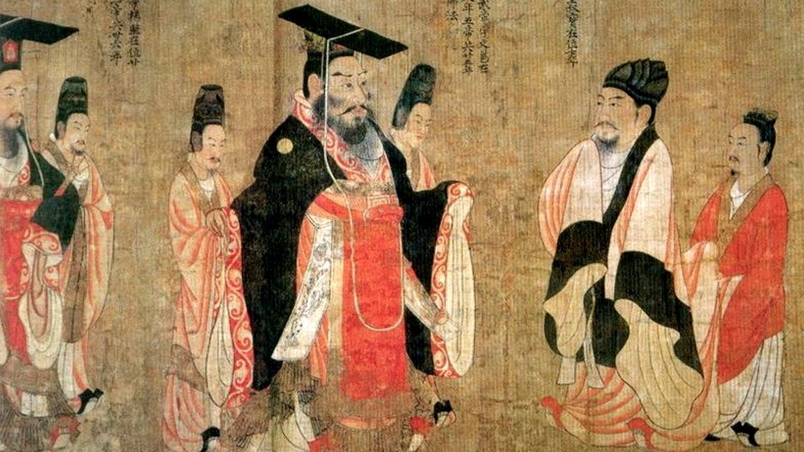 a history of the merchant class in traditional china China's merchants explored much of the indian ocean, reaching as far as east africa the ming emperor zhu yuanzhang, with backgrounds as a peasant, had a vision of china to be a state vested in creating revenues from agriculture, rather than trading, as during the song and yuan dynasties.