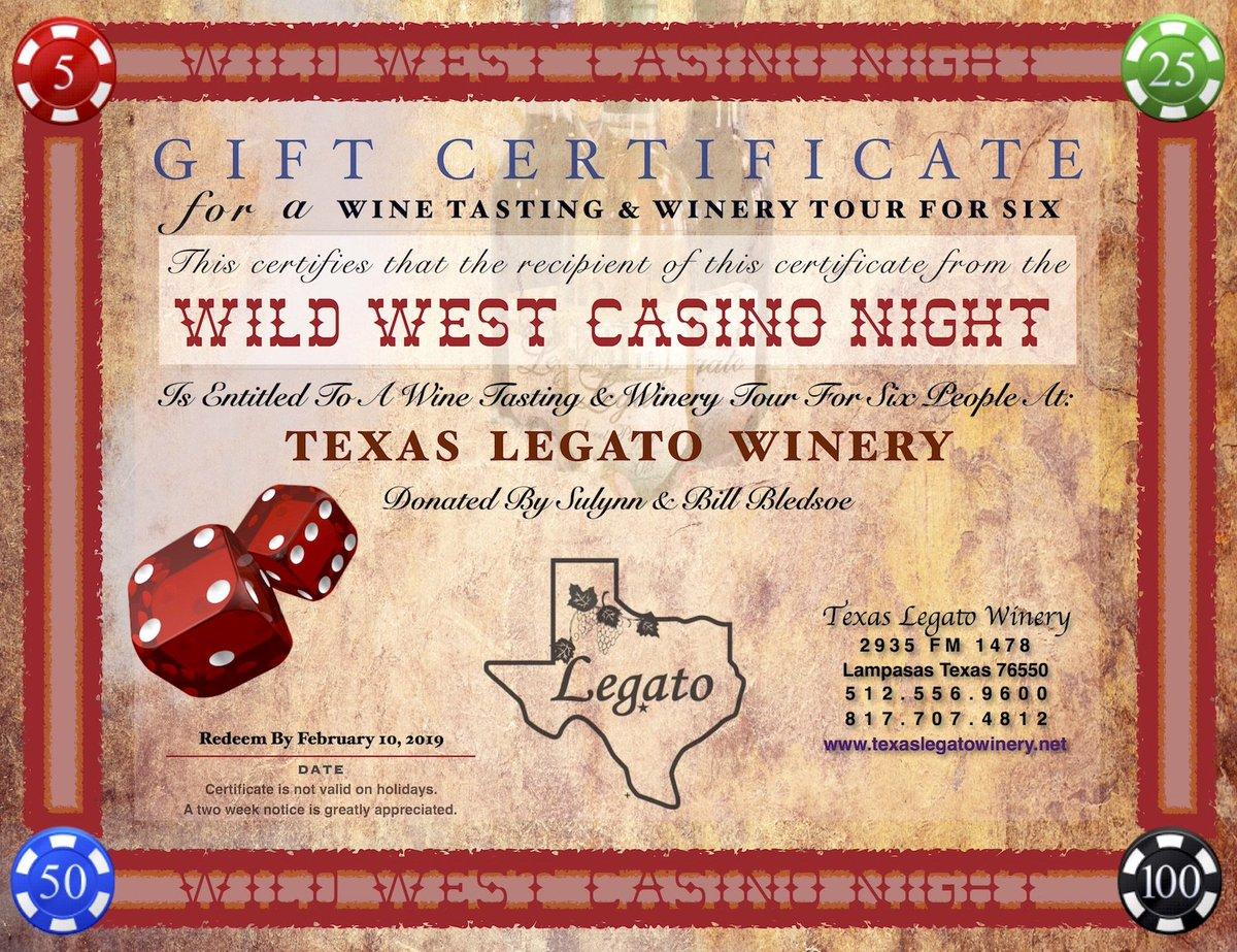 casino in lampasas texas