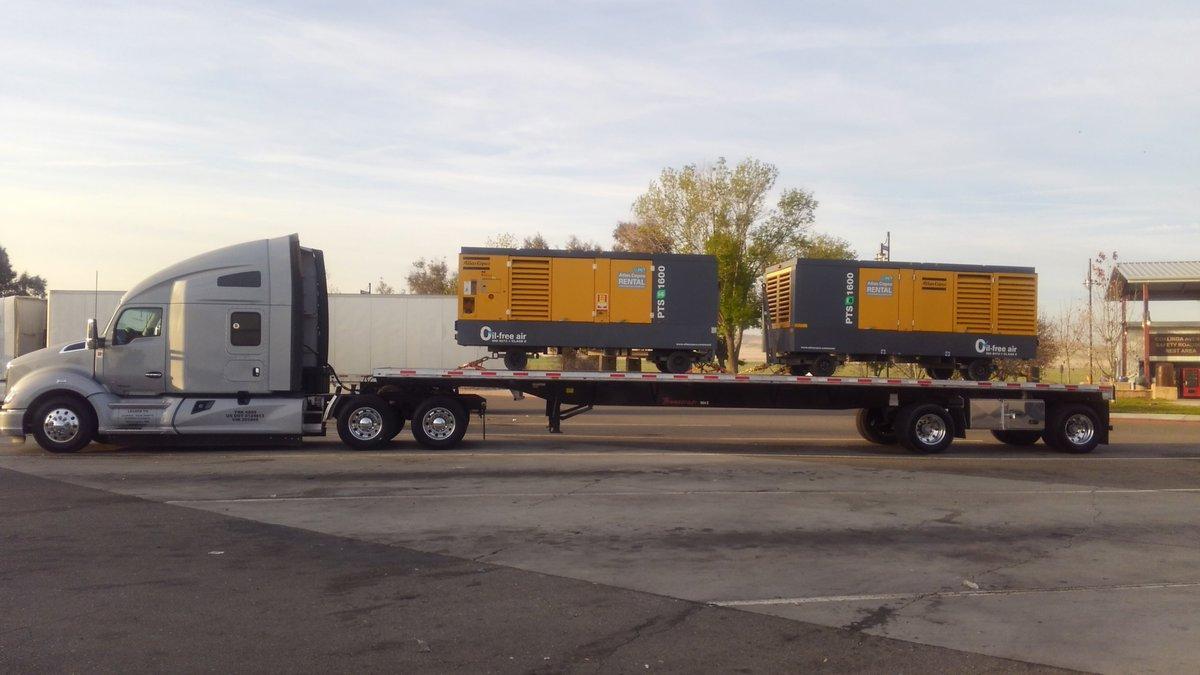 "Admiral Merchants Motor Freight on Twitter: ""Admiral driver, Brett L and his recent load! #CoolRig #Trucking #AdmiralMerchants… """