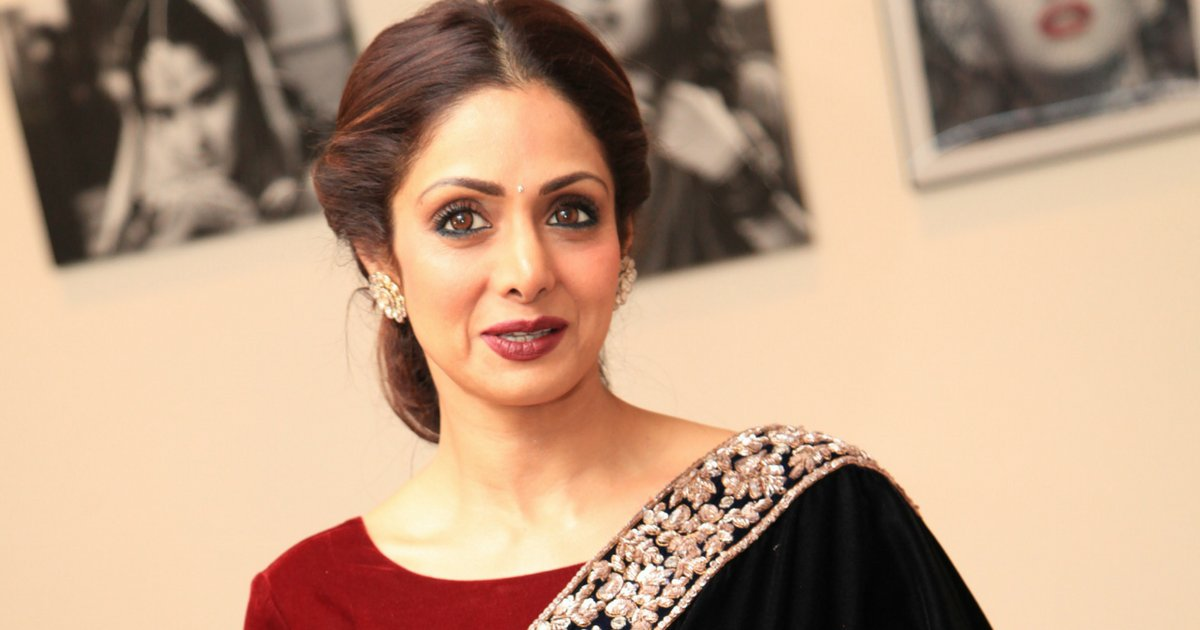 Fan opens restaurant, names dishes after @SrideviBKapoor's movies. Read here:
