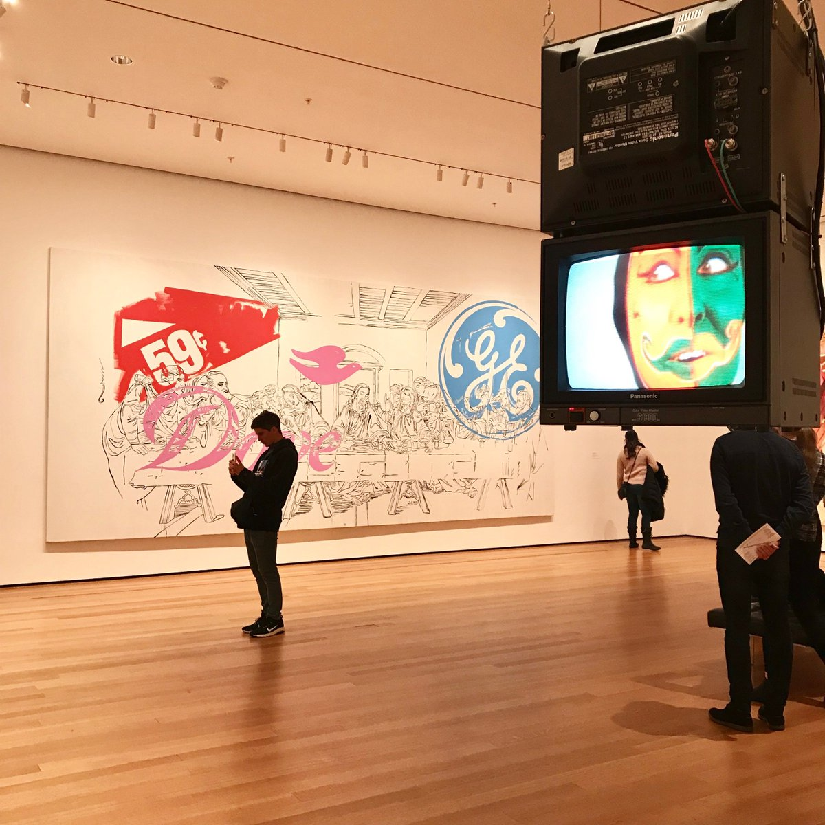 moma the museum of modern art on twitter the distinct personal