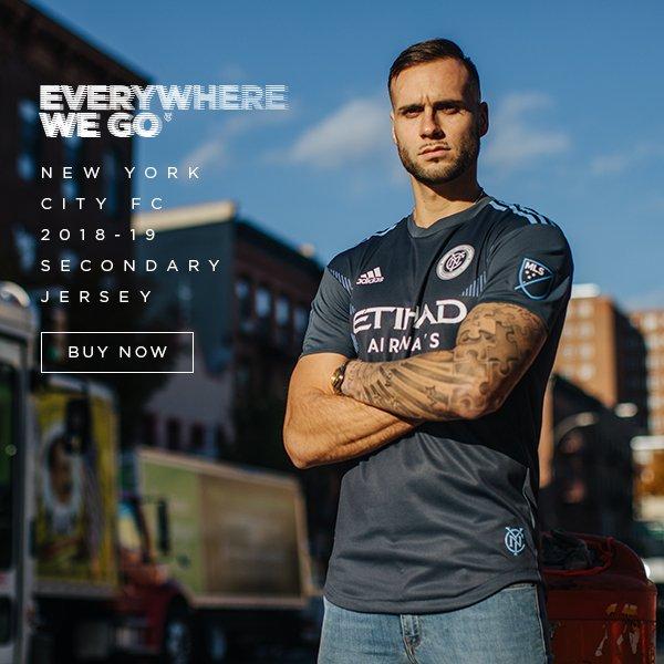 f923cb321 New York City FC on Twitter