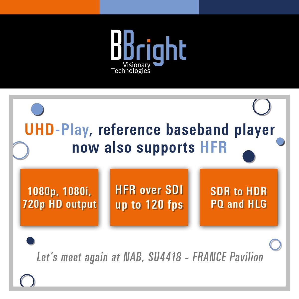 Uhd High Frame Rate Version - BerkshireRegion