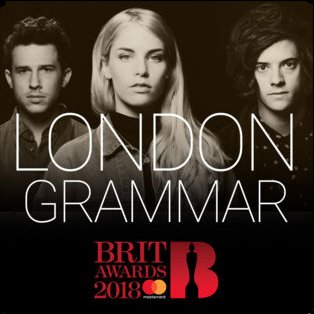 London grammar tickets perth